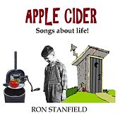 Apple Cider by Ron Stanfield