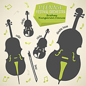 Brahms: Hungarian Dances by The Vienna Festival Orchestra