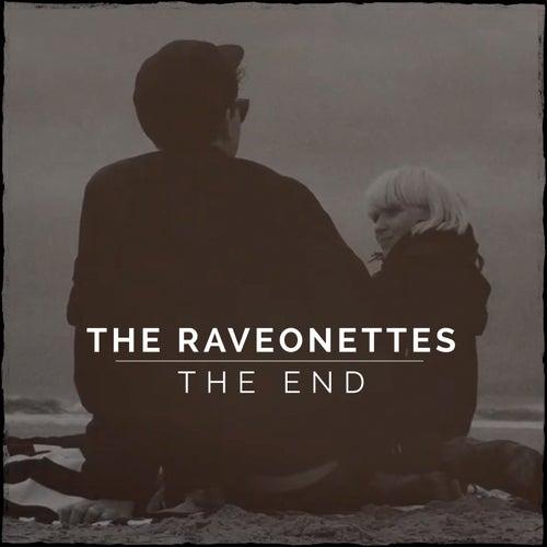 The End von The Raveonettes