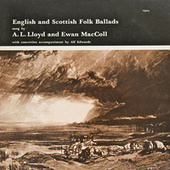 English and Scottish Folk Ballads by Various Artists