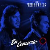 En Concierto, Vol. 2 by Los Temerarios