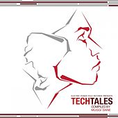 Tech Tales by Various Artists