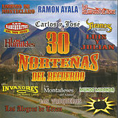 30 Norte–as Del Recuerdo by Various Artists