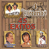 45 Exitos by Various Artists