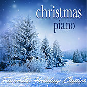 Christmas Piano: Favorite Holiday Classics by The Christmas Collective