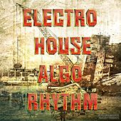 Electro House AlgoRhythm - EP by Various Artists