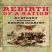 Rebirth of a Nation von DJ Spooky