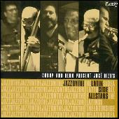 Jazz On The Latin Side Allstars Vol. 2 by The Jazz On The Latin Side All-Stars
