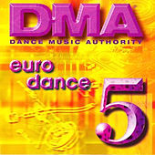 Dma Euro Dance 5 by Various Artists