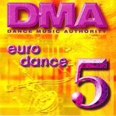 Dma Euro Dance 5 von Various Artists
