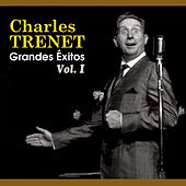 Grandes Éxitos by Charles Trenet