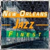 New Orleans Jazz Finest von Various Artists