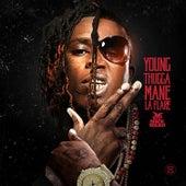 Young Thugga Mane La Flare by Gucci Mane