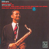 Prezervation by Stan Getz