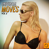 Universal Moves, Vol. 2 by Various Artists