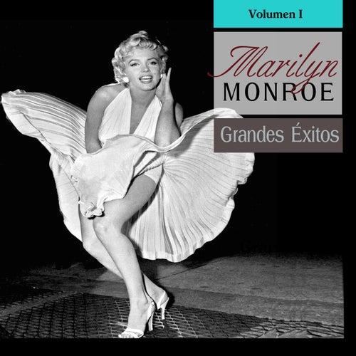 Grandes Éxitos, Volumen 1 by Marilyn Monroe