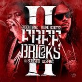 Free Bricks 2 by Gucci Mane