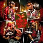 Brick Squad Boyz by Gucci Mane