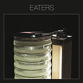 Moment of Inertia by Eaters