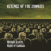 Revenge of the Zombies by Various Artists