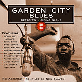 Garden City Blues by Various Artists