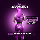 Purple Album (Chopped Not Slopped) by Gucci Mane