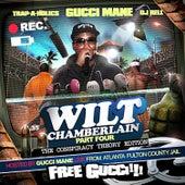 Wilt Chamberlain 4 by Gucci Mane