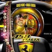 458 Italia by Gucci Mane