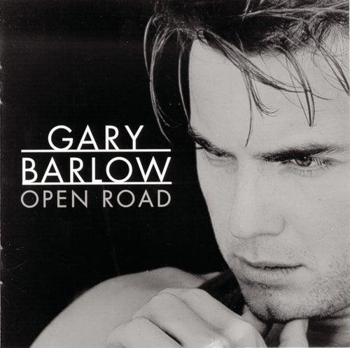 Open Road by Gary Barlow