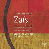 Rameau: Zaïs by Various Artists