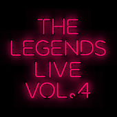 The Legends Live - Vol. 4 by Various Artists