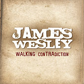 Walking Contradiction (Radio Edit) by James Wesley