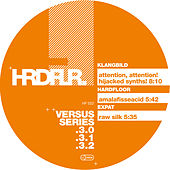 Versus Series 3 by Various Artists