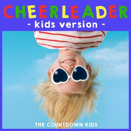 Cheerleader (Kids Version) von The Countdown Kids