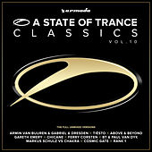 A State Of Trance Classics, Vol. 10 von Various Artists