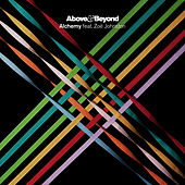 Alchemy by Above & Beyond