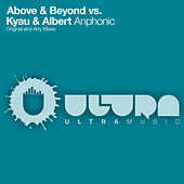 Anphonic by Above & Beyond