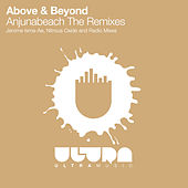 Anjunabeach (Remixes) by Above & Beyond