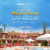 Ultra / Wynn presents Encore Beach Club Las Vegas Sessions Vol. 1 (Mixed by Sidney Samson) by Various Artists