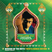 Beware of the Boys (Mundian to Bach Ke) [Twista Remix] by Panjabi MC