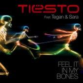 Feel It In My Bones by Tiësto