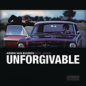 Unforgivable by Armin Van Buuren
