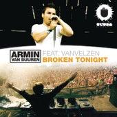 Broken Tonight by Armin Van Buuren