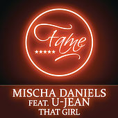 That Girl by Mischa Daniels