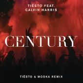 Century (Tiësto & Moska Remix) by Tiësto