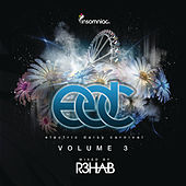 Electric Daisy Carnival Vol. 3 (Mixed by R3hab) by Various Artists
