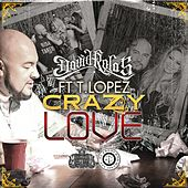 Crazy Love (feat. T Lopez) - Single by David Rolas