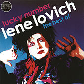 Lucky Number (The Best Of) by Lene Lovich