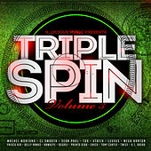 Triple Spin, Vol. 3 von Various Artists