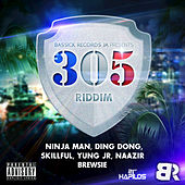 305 Riddim by Various Artists